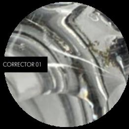 SOTA CORRECTJR BASE 01 Корректирующая, густая, твердая база