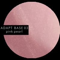 Базовое покрытие SOTA ADAPT,03 pink pearl